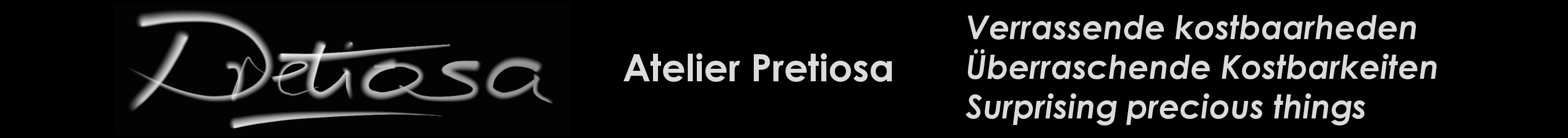 Atelier Pretiosa